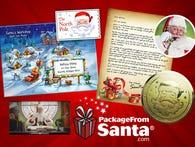 Last Chance: 52% Off Package from Santa
