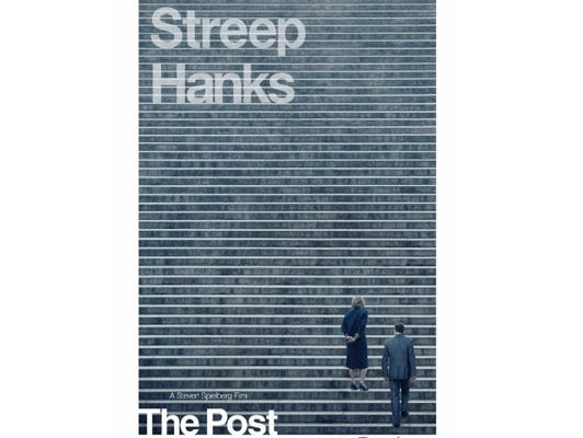 "GET ON THE WAIT LIST: Free screening of ""The Post""  on Feb. 22 at the Regal Belltower Stadium 20. Seats are limited!"