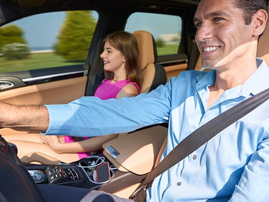Thinking about taking a road trip? Be sure to take advantage of your member discounts.