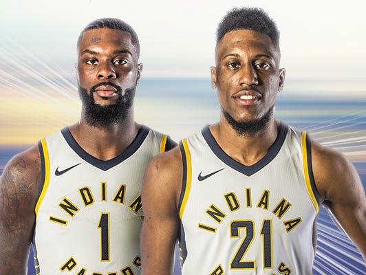 Meet Lance Stephenson, watch a live interview with Thad Young. Insiders get early access!