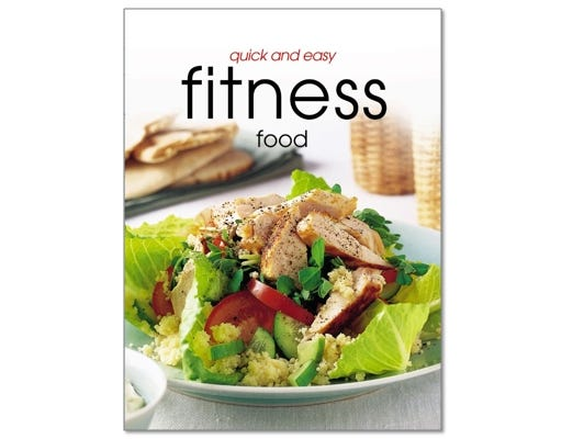 Recipes designed to help you achieve your health and fitness goals.