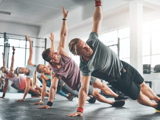 Working on your summer body? Take this quiz to find out what you know (and don't) about workouts.
