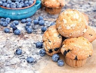 Recipes: Blueberry Bash