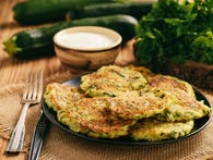 RECIPES: Zucchini Overload