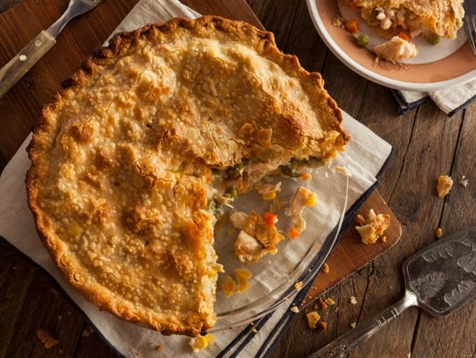 Try these Pennsylvania Dutch recipes such as apple butter, chicken pot pie, shoofly pie and more.