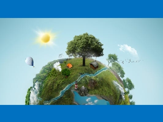 Celebrate World Environment Day by testing how much you know about our environment.