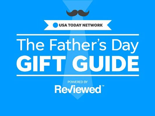 THIS MONTH: Father's Day Gift Guide