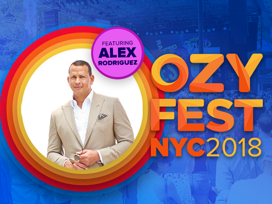 NYC's Hottest Summer Festival takes place in NYC's Central ParkJuly 21-22.