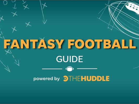 THIS MONTH: Fantasy Football Guide