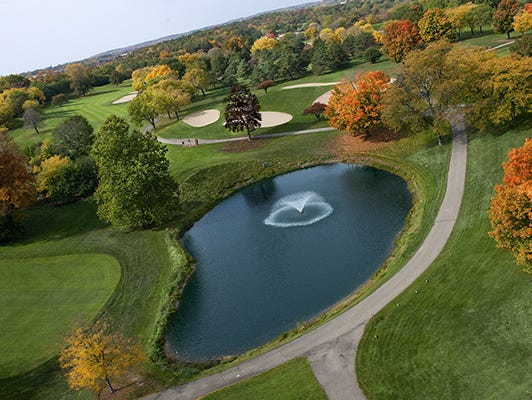 Enter to win a 3-night stay at Grand Geneva Resort & Spa in Wisconsin.