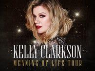 Access Kelly Clarkson Presale Tickets