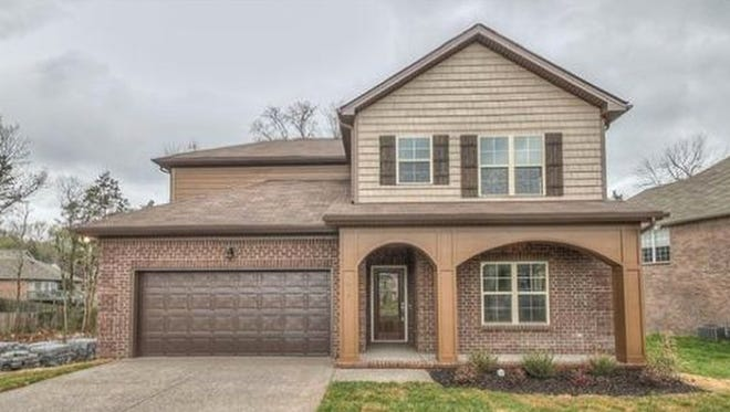 RUTHERFORD COUNTY: 3810 Masters Dr., Smyrna 37167