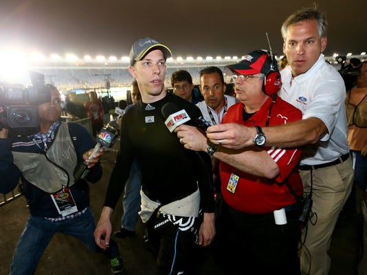 NASCAR-H