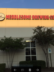 Meddlesome Brewing Company is located in Cordova, near