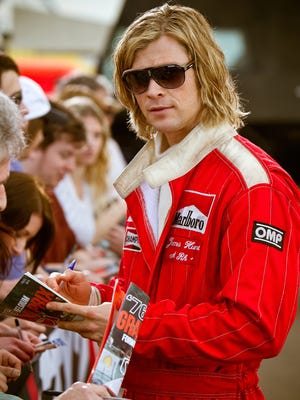 Ron Howard's 'Rush,' starring Chris Hemsworth, was once considered an early Oscar frontrunner due to its critical acclaim, but it may be hurt by it's weak box office.