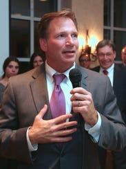 Clarkstown Councilman John Noto