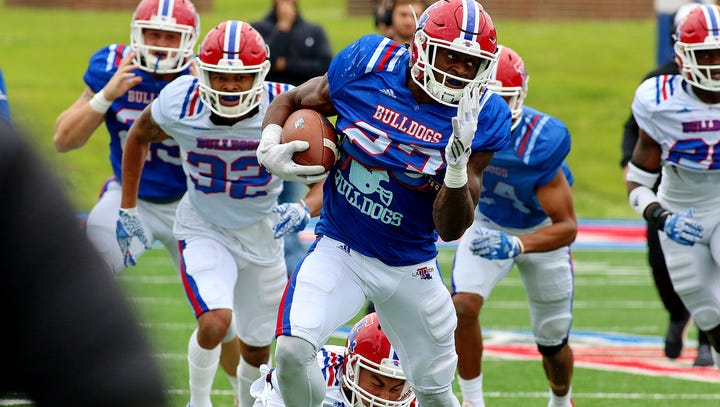 C-USA Media Days: What are LA Tech's realistic expectations in 2018?