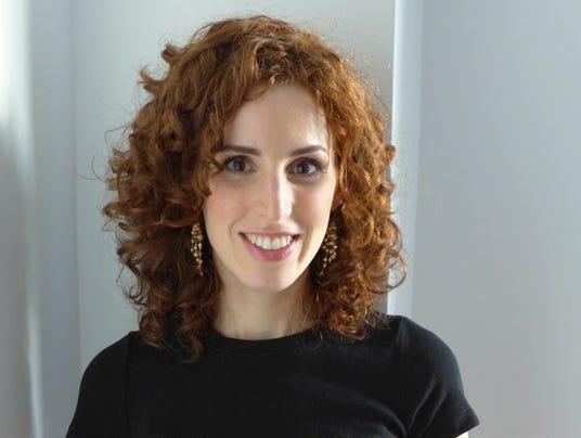 Green Elizabeth  Daniel Deitch