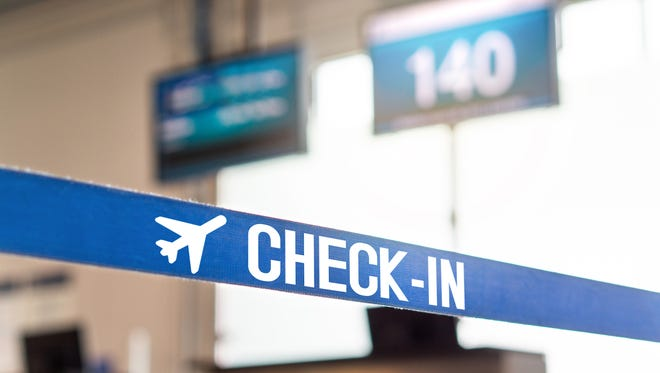 Airlines are teaming with their airport partners to take the human element out of the boarding process.