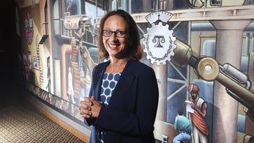 Kary L. Moss: Helped expose Flint water crisis