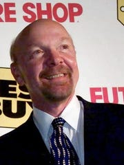 File: Richard Schulze founder of Best Buy.