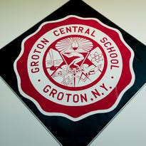 Groton High and Middle School.
