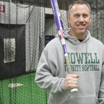 Ron Pezzoni, owner of a Turnin2 softball training center in Brighton Township looks forward to the possibility of expanding into a second and much larger youth softball complex proposed for Hartland Township.