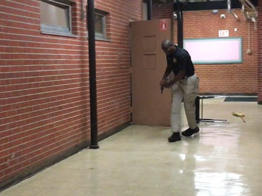 Active shooter training 3