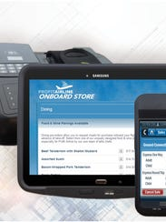 GuestLogix payment technology lets airlines take chip
