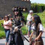 What's new at the 2017 Pa. Renaissance Faire?
