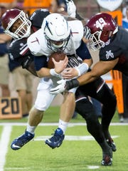 Can the Aggies shut down UTEP for a second straight season?