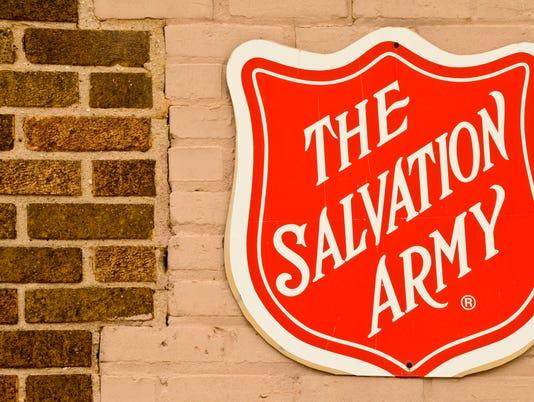 Salvation Army 86