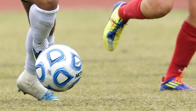 The University of West Florida women's soccer team fell to Tampa 2-1 on Sunday for its first loss of the season.