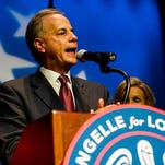 Republican Scott Angelle is a likely candidate for the U.S. House or U.S. Senate.