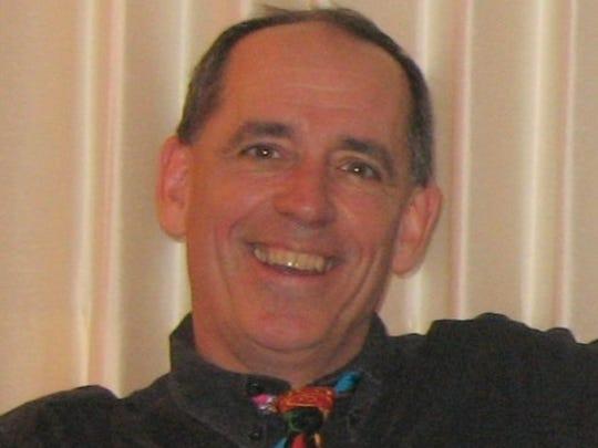 Michael McFadzen