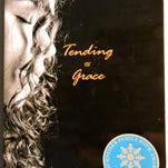 """Richard Bergeron said """"Tending to Grace"""" is about the power of literacy — about reading, and of what good books can do to transform a person's life."""