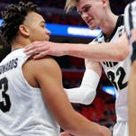 Purdue basketball: Time, TV announced for Texas Tech in Sweet 16