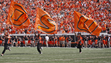 Oklahoma State (2013): With a recent Sports Illustrated report, In the report, former players accuse the school of committing a litany of NCAA violations involving impermissible benefits, academic fraud, drugs, and sex.