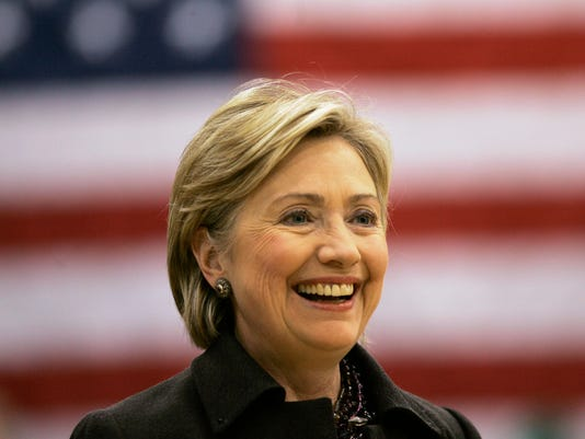 Hillary Clinton Iowa_Shaw