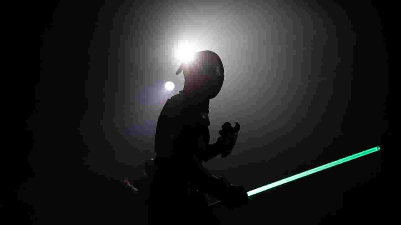 Lightsaber dueling is officially a sport in France