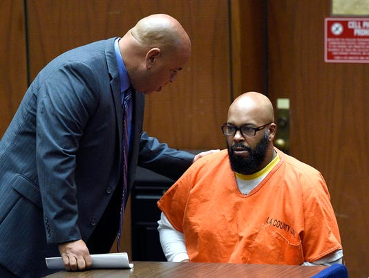 AP SUGE KNIGHT WRONGFUL DEATH LAWSUIT A ENT FILE USA CA