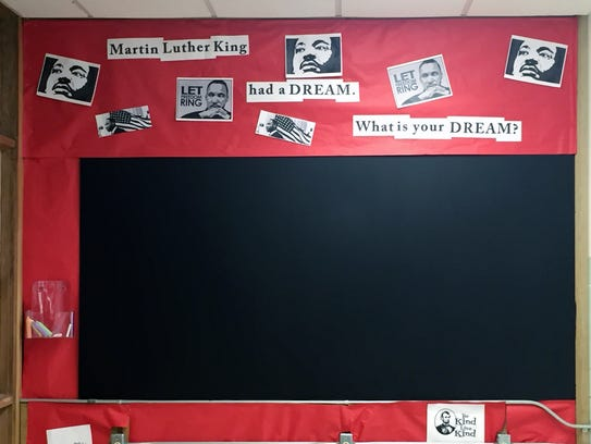 Lincoln's International Baccalaureate students' interactive