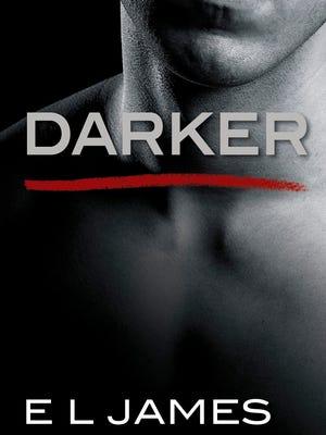 'Darker' by E.L. James