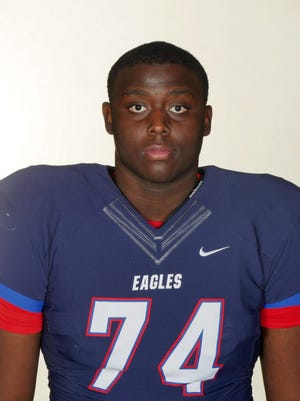 Greg Little committed to Ole Miss Wednesday