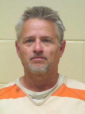 Douglas Holley, 54, was charged with two counts of attempted first degree murder and one of count of manufacturing a bomb.