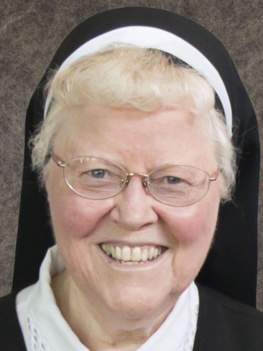 Sister Lorna Zemke