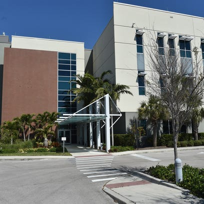 Port St. Lucie urgently marketing failed VGTI building in Tradition Innovation Center