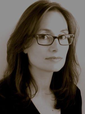 Novelist Dana Spiotta will read at Ithaca College on Monday.