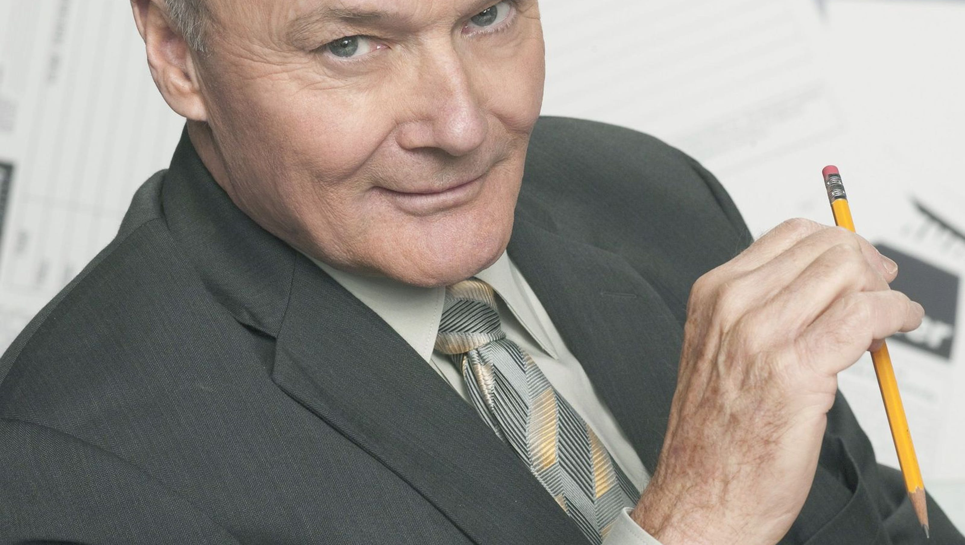 Creed Bratton: Creed Bratton Is Giving Us Life By Bringing His Tour To