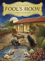 """Fool's Moon"" by Diane A.S. Stuckart"
